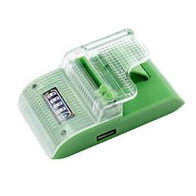 Schnell Ladegerät passend für Samsung SB LSM80, LSM160