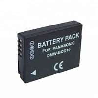 Panasonic Lumix DMC TZ7 Akkuladegerät Panasonic Ladegeräte